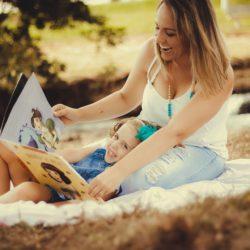 jak zachęcić dzieci do czytania