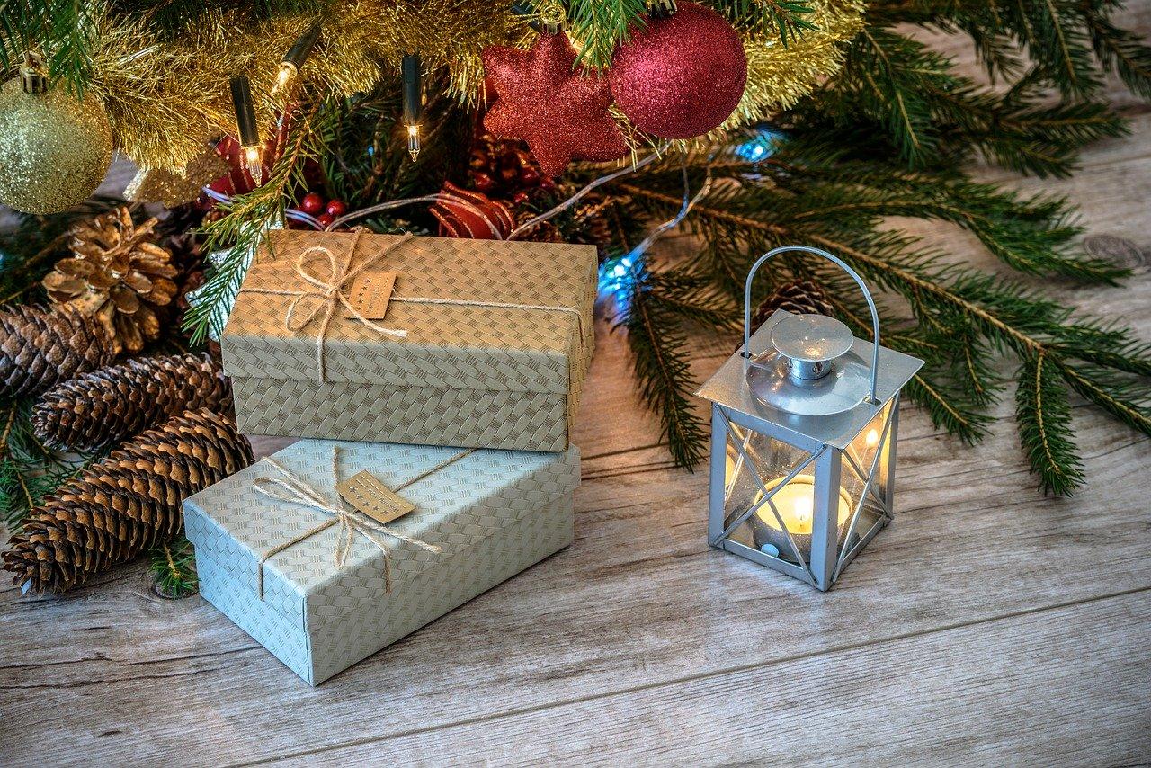 Przepis na spokojne Święta
