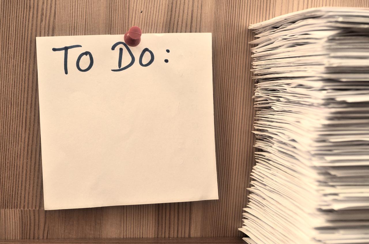 jak sobie radzić z prokrastynacją
