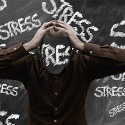 stres jak sobie radzić