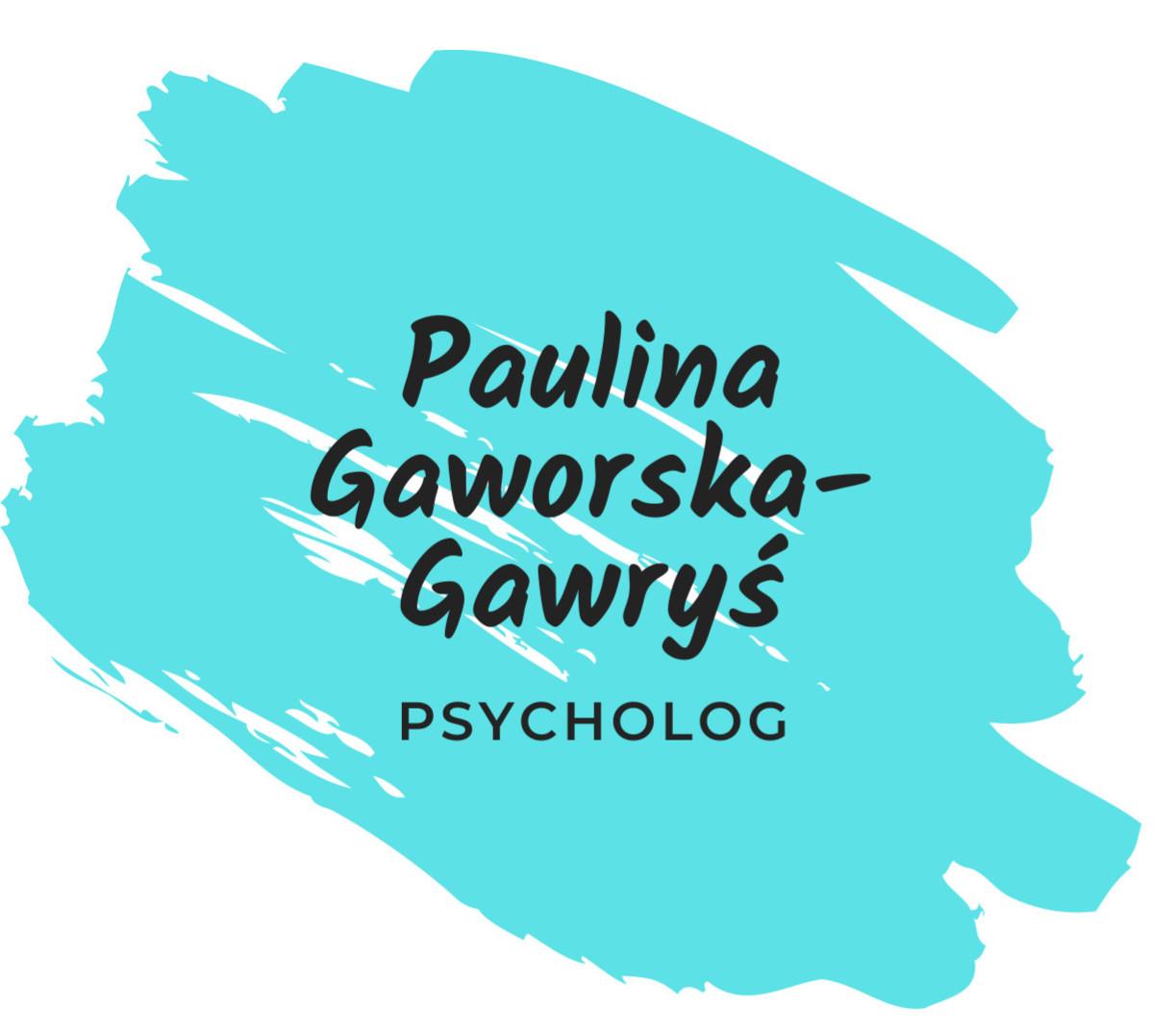Paulina Gaworska-Gawryś