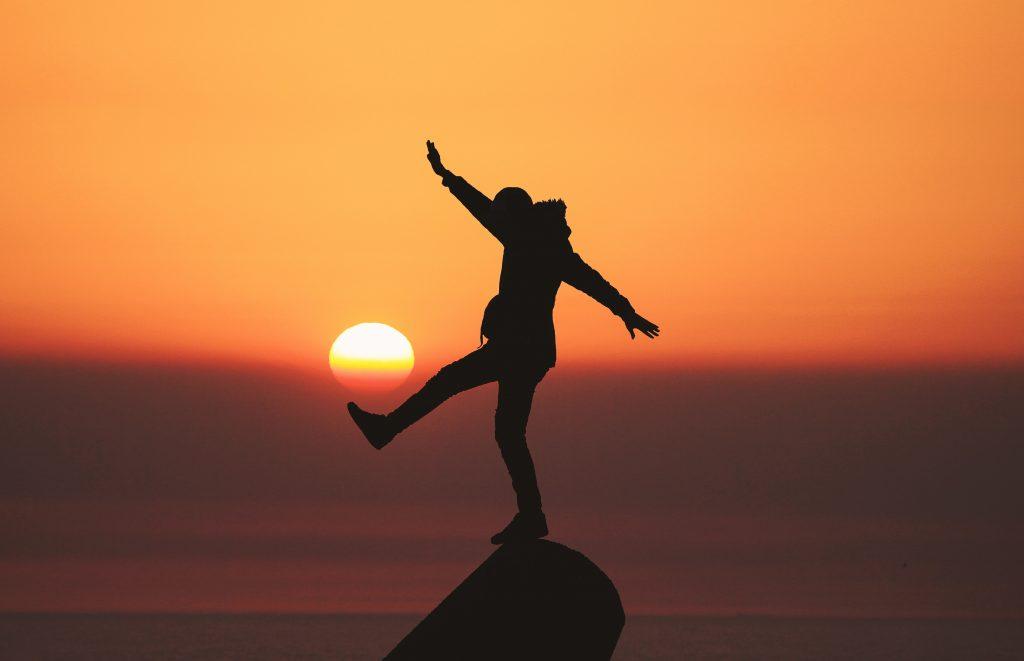 jak zwiększać pewność siebie